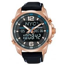 Мъжки часовник Pulsar Аналогов-Дигитален PZ4006X1