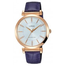 Дамски часовник Lorus  налог кварц RG208LX9