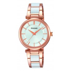 Дамски часовник Pulsar Аналог кварц PH8196X1