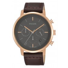 Мъжки часовник Pulsar Chronograph PT3940X1