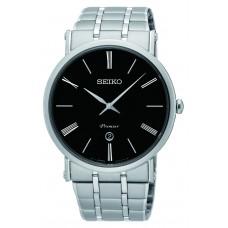 Мъжки часовник Seiko Premier Аналог кварц SKP393P1