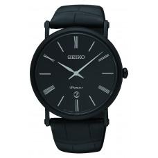 Мъжки часовник Seiko Premier Аналог кварц SKP401P1