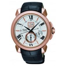 Мъжки часовник Seiko Premier Kinetic Perpetual SNP150P1