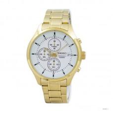 Мъжки часовник Seiko Chronograph SKS544P1