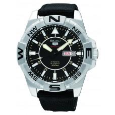 Мъжки часовник Seiko 5 Sports Автоматик SRPA69K1