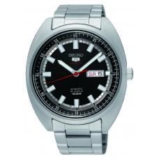 """Мъжки часовник Seiko 5 Sports """"Turtle"""" Автоматик SRPB19K1"""