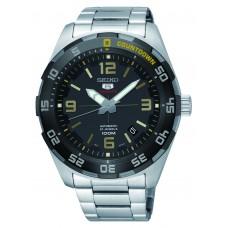 Мъжки часовник Seiko 5 Sports Автоматик SRPB83K1