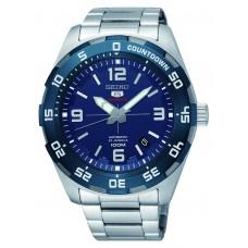 Мъжки часовник Seiko 5 Sports Автоматик SRPB85K1