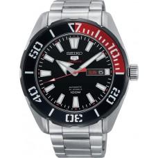 Мъжки часовник Seiko 5 Sports Автоматик SRPC57K1
