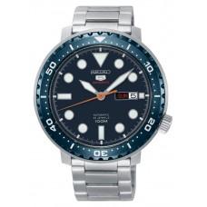 Мъжки часовник Seiko 5 Sports Автоматик SRPC63K1