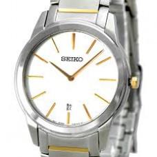 Мъжки часовник Seiko Аналог кварц SKP371P1