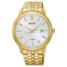 Мъжки часовник Seiko Аналот кварц SUR264P1