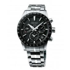 Мъжки часовник Seiko Astron GPS Solar SSH003J1