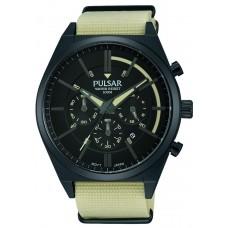 Мъжки часовник Pulsar Chronograph PT3707X1