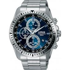 Мъжки часовник Lorus Chronograph RM349DX9