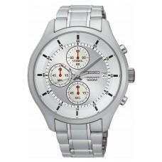 Мъжки часовник Seiko Chronograph  SKS535P1