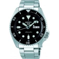 Мъжки часовник Seiko 5 Sports Автоматик SRPD55K1