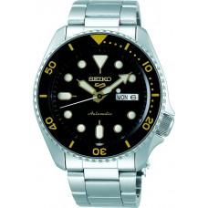 Мъжки часовник Seiko 5 Sports Автоматик SRPD57K1
