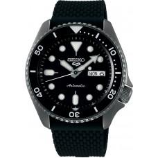 Мъжки часовник Seiko 5 Sports Автоматик SRPD65K2