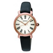 Дамски часовник Seiko Аналог кварц SRZ500P1