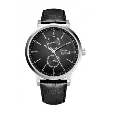 Мъжки часовник Pierre Ricaud Аналог кварц Мултифункционален P97256.5214QF