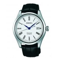 Мъжки часовник Seiko Presage Enamel Автоматик SPB047J1