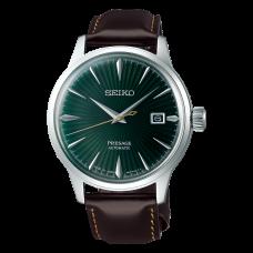 """Мъжки часовник Seiko Presage Cocktail """"Mockingbird"""" Автоматик SRPD37J1"""