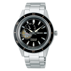Мъжки часовник Seiko Presage Автоматик SSA425J1