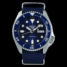 Мъжки часовник Seiko 5 Sports Автоматик SRPD51K2
