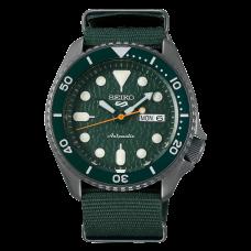 Мъжки часовник Seiko 5 Sports Автоматик SRPD77K1