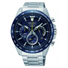 Мъжки часовник Seiko Chronograph SSB301P1