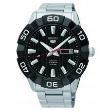 Мъжки часовник Seiko 5 Sports Автоматик SRPA55K1