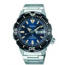 Мъжки часовник Seiko Prospex Автоматик Save the Ocean  SRPE09K1