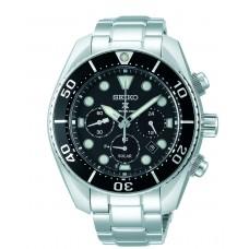 Мъжки часовник Seiko Prospex Solar Chronograph SSC757J1