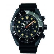 Мъжки часовник Seiko Prospex Solar Chronograph Limited Edition SSC761J1